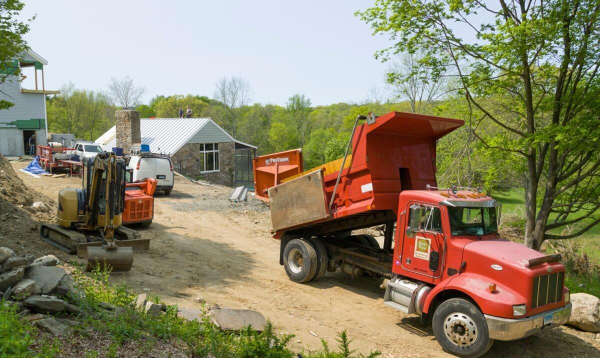Bear Paw Excavating - Westport, CT