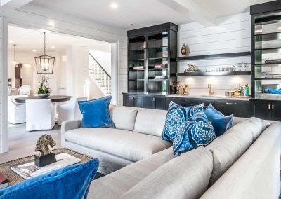 Bradley Living Room