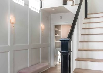 Bradley Staircase