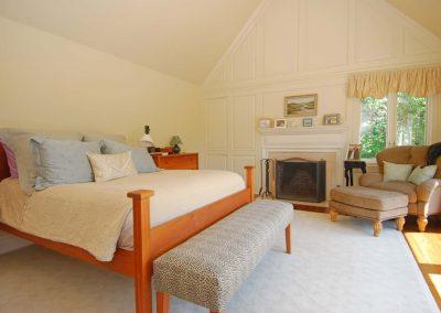 Edgewater Master Bedroom