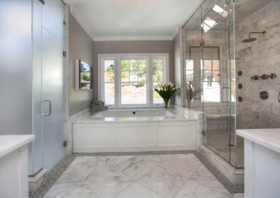 Hidden Hill Master Bath