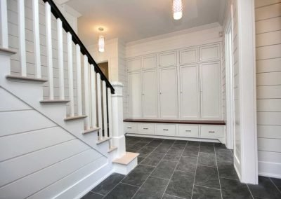 Hidden Hill Mudroom