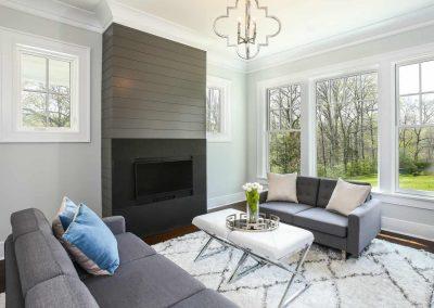 Middlebrook Living Room