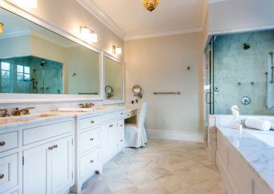 Middlebrook Master Bath