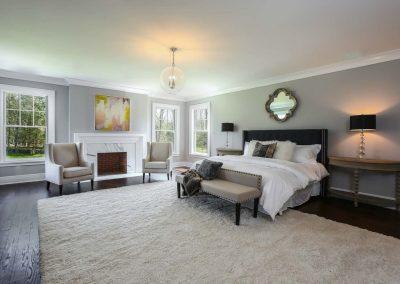 Middlebrook Master Bedroom